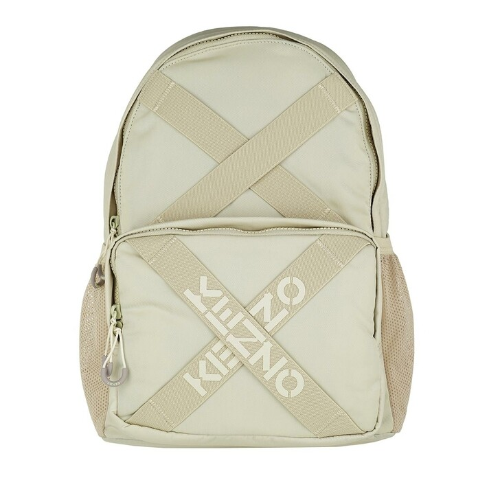 Reisetasche, Kenzo, Backpack Putty