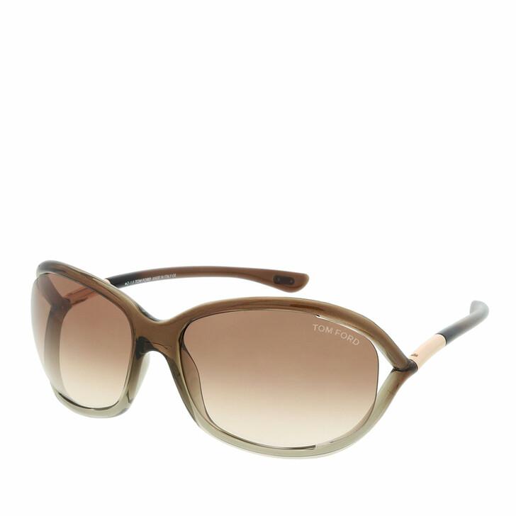 Sonnenbrille, Tom Ford, FT0008 6138F