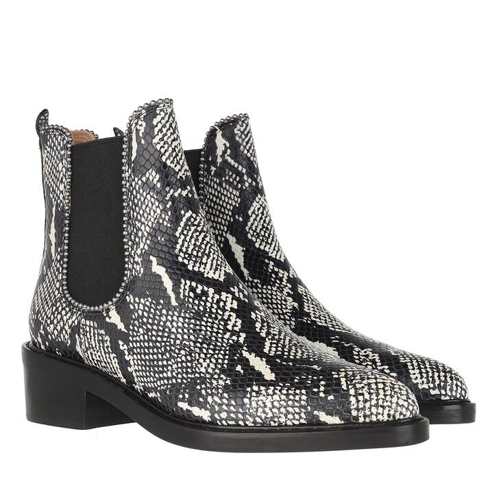 Schuh, Coach, Womens Shoes Chelsea/Jodpher Booties Beige