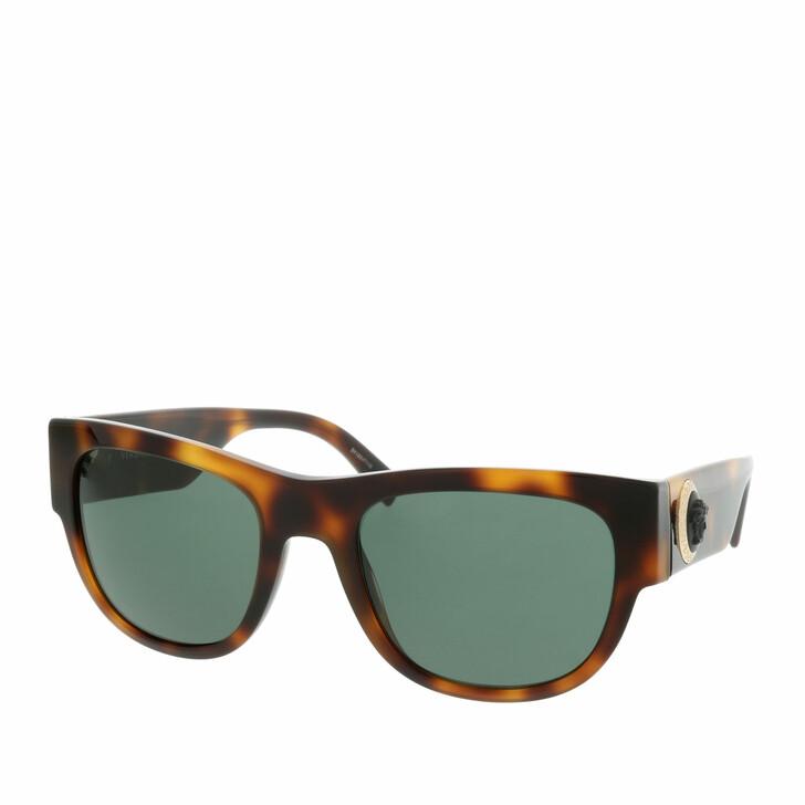 Sonnenbrille, Versace, VE 0VE4359 55 521771