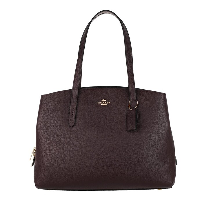 bags, Coach, Womens Bags Carryalls  Red