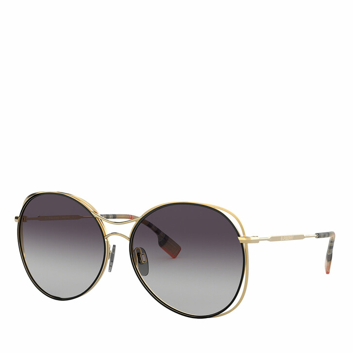 Sonnenbrille, Burberry, BE 0BE3105 60 10178G