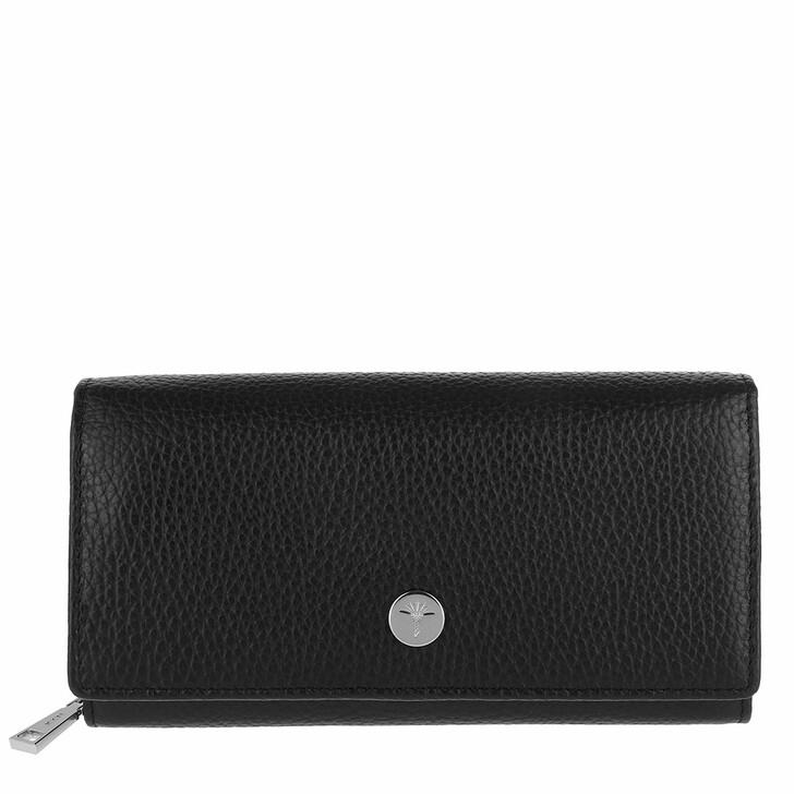 Geldbörse, JOOP!, Chiara Europe Wallet Black
