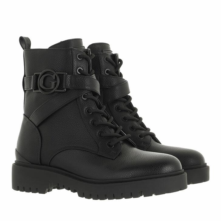 shoes, Guess, Odanna Footwear Dress Bootie Black