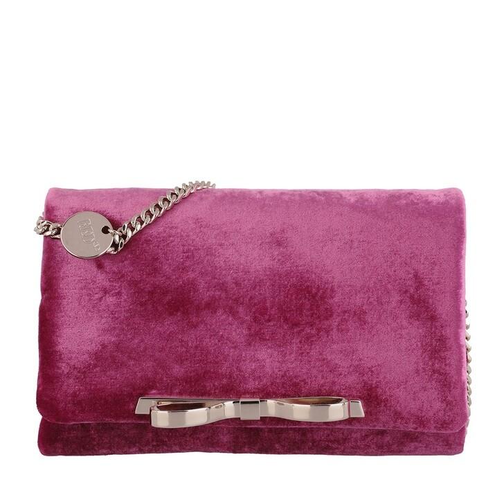 bags, Red Valentino, Clutch Fandango