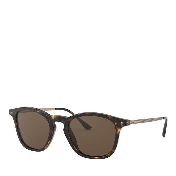 sunglasses, Giorgio Armani, 0AR8128 Havana