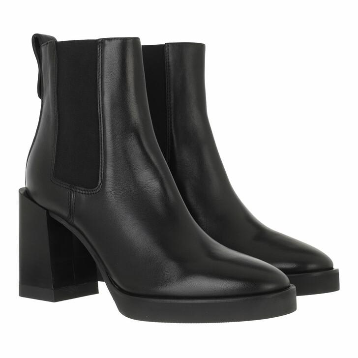 shoes, Furla, Furla Greta Chelsea Boot T 90