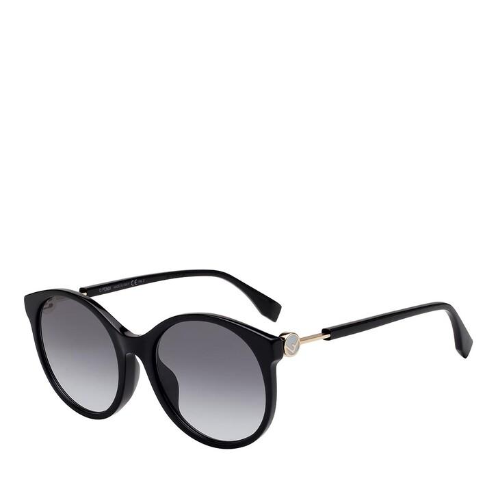 Sonnenbrille, Fendi, FF 0362/F/S BLACK