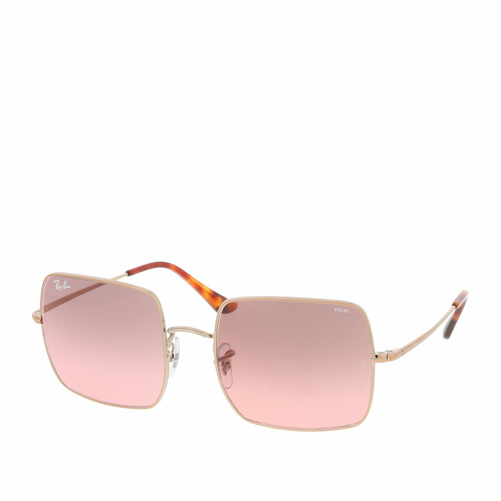 sunglasses, Ray-Ban, RB 0RB1971 54 9151AA Copper