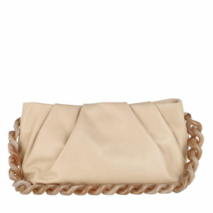 Handtasche, Abro, Gali Shoulder Bag Sweet Beige