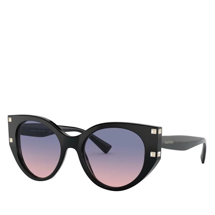 Sonnenbrille, Valentino, 0VA4068 Black