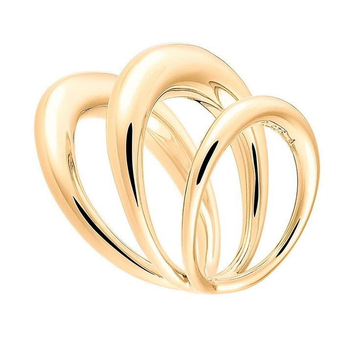 Ring, Charlotte Chesnais, Echo Ring Yellow Gold
