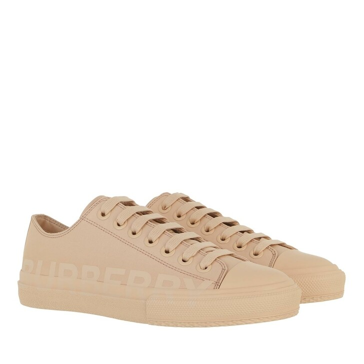 shoes, Burberry, Larkhall Sneakers Beige