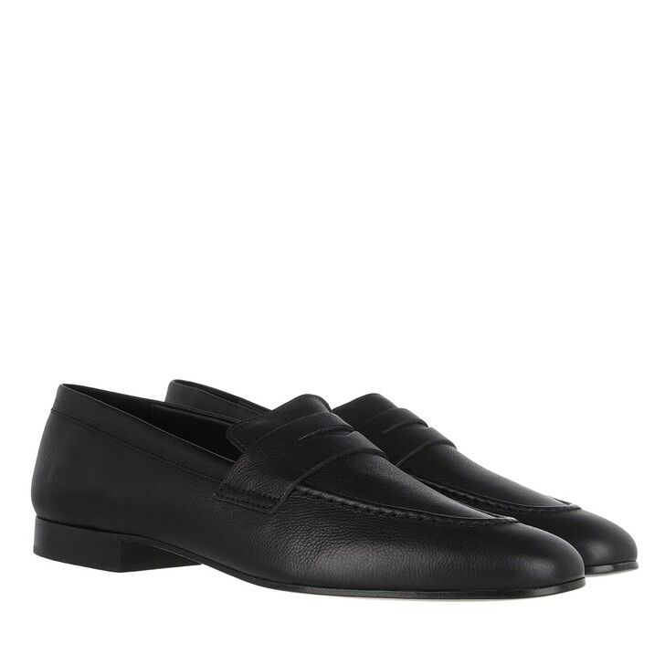 Schuh, Closed, Cissy Loafers Black