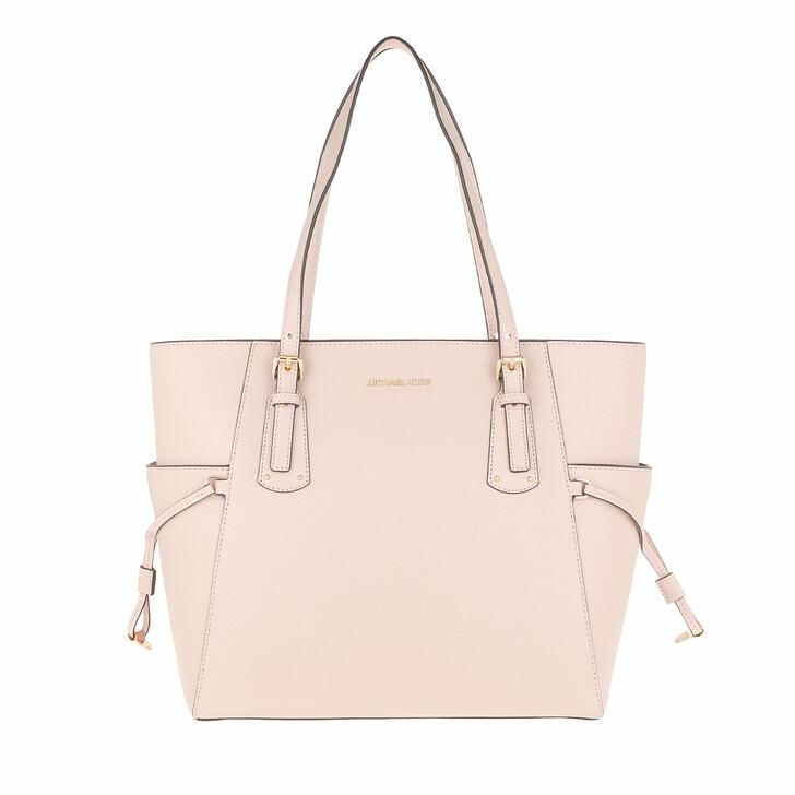 Handtasche, MICHAEL Michael Kors, Ew Tote Soft Pink