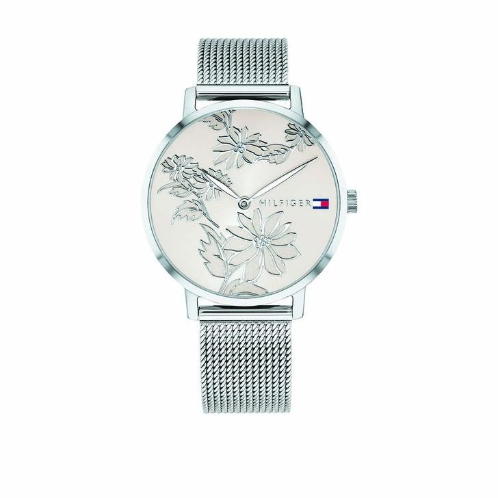 Uhr, Tommy Hilfiger, Quartz Watch Pippa 1781920 Silver