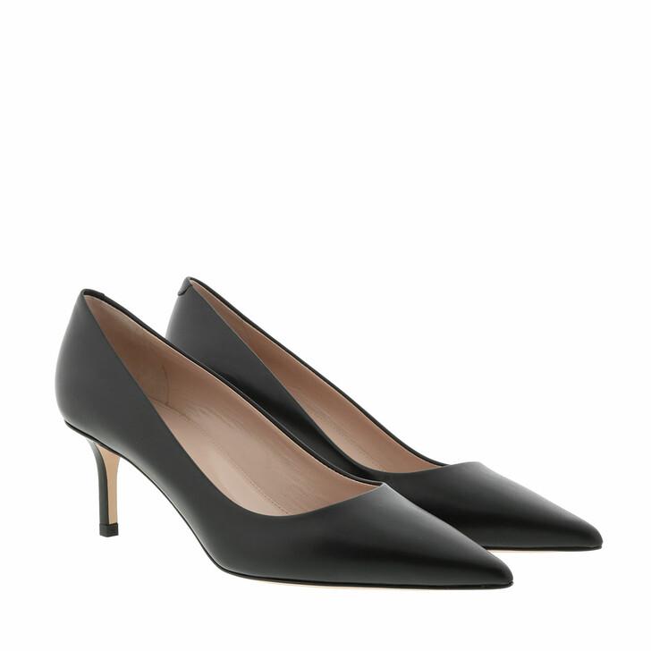 shoes, Hugo, Ines Pump  Black