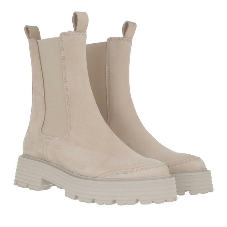 Schuh, Kennel & Schmenger, Power Boots Soft Nubuk desert Scr