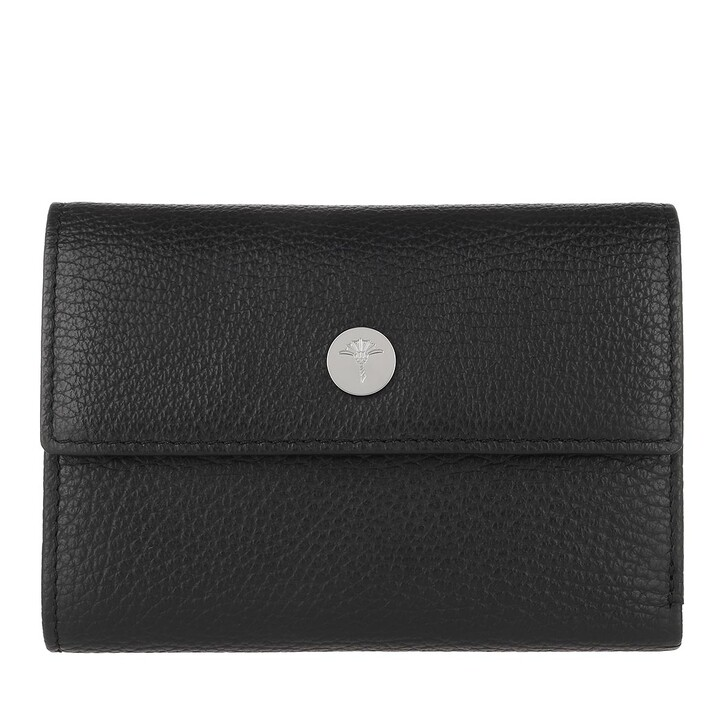 Geldbörse, JOOP!, Chiara Cosma Wallet Black