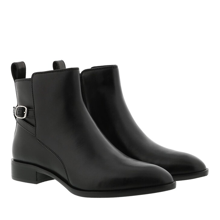 Schuh, What For, Victor Boot Black