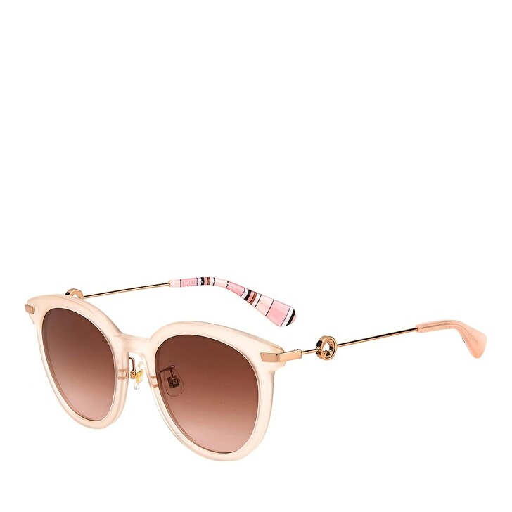Sonnenbrille, Kate Spade New York, KEESEY/G/S PINK