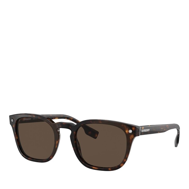 Sonnenbrille, Burberry, 0BE4329 DARK HAVANA