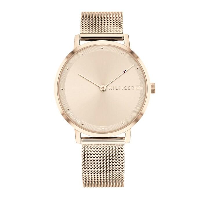 Uhr, Tommy Hilfiger, Quartz Watch Women Pippa 1782150 Roségold