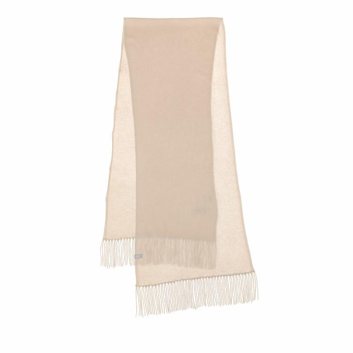 scarves, FTC Cashmere, Scarf Desert Sand