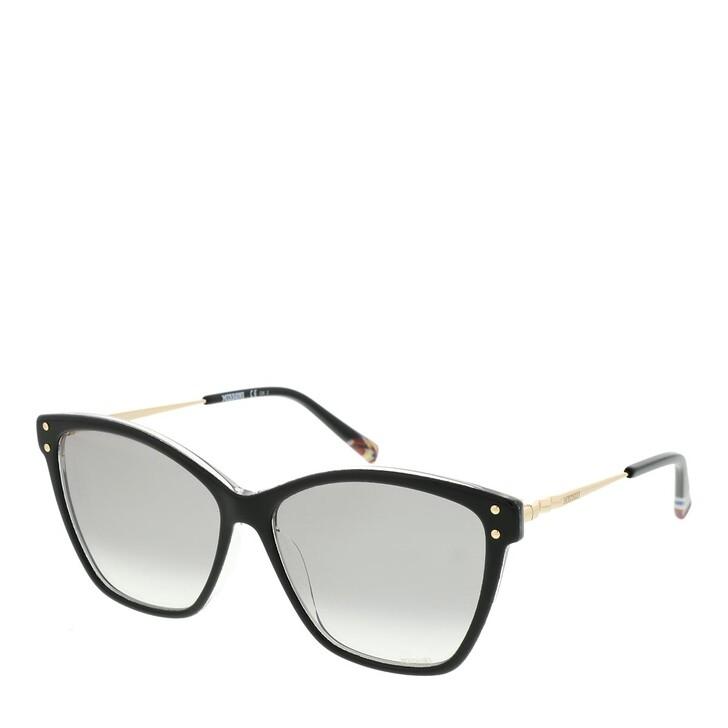 Sonnenbrille, Missoni, MIS 0003/S Black