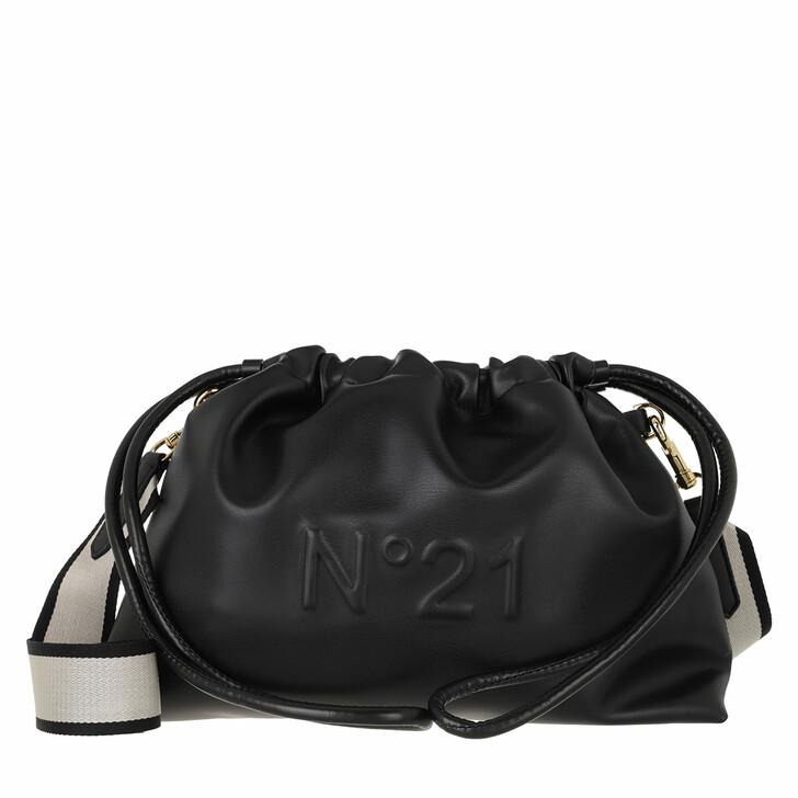 bags, N°21, Coulisse Madrid Black