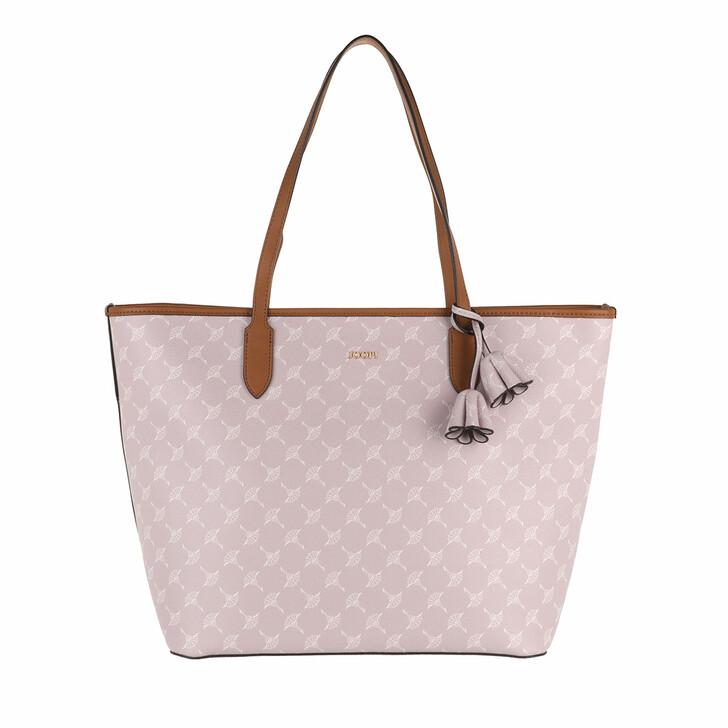 bags, JOOP!, Cortina Lara Shopper Lhz Violet Ice