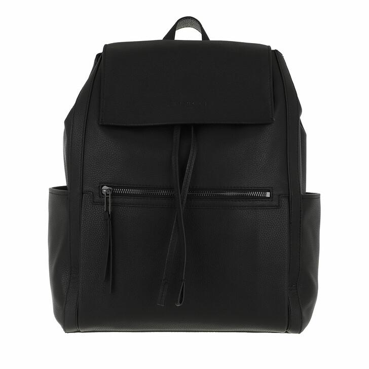 Reisetasche, Liebeskind Berlin, Georgia Backpackl Black