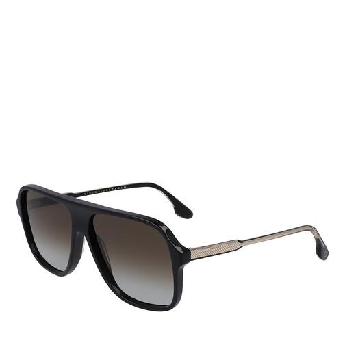 victoria beckham -  Sonnenbrille - VB615S - in schwarz - für Damen