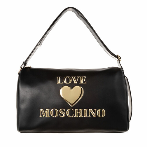 love moschino -  Crossbody Bags - Borsa Pu - in schwarz - für Damen