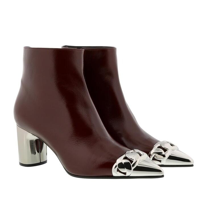 Schuh, Casadei, Malleolo 8Sense Boots Purple