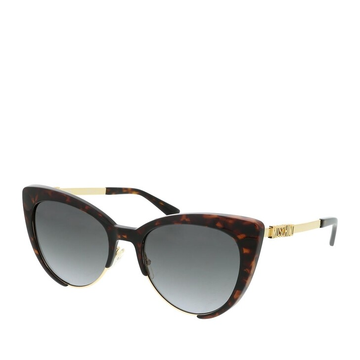 sunglasses, Moschino, MOS040/S        HAVANNA