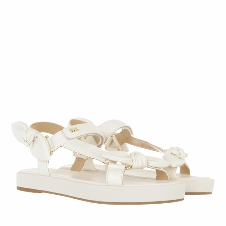 shoes, MICHAEL Michael Kors, Phoebe Sandal Lt Cream