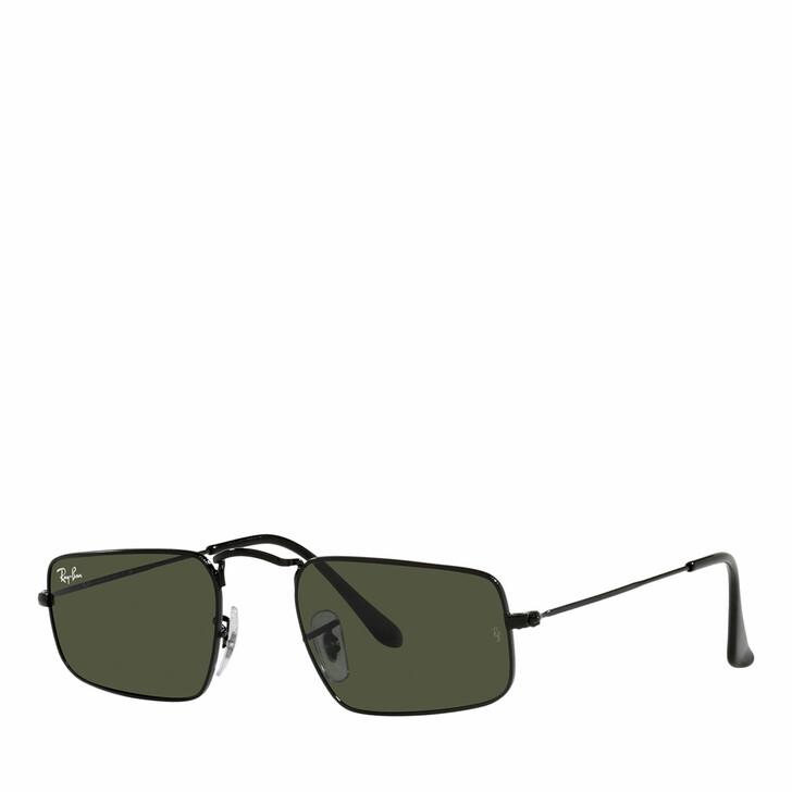 sunglasses, Ray-Ban, Unisex Sunglasses 0RB3957 Black