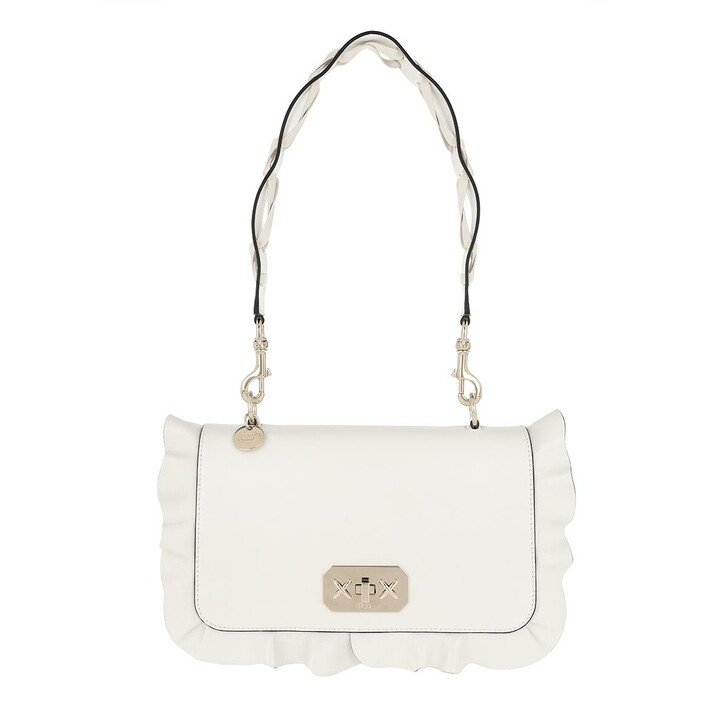 Handtasche, Red Valentino, Shoulder Bag Milk