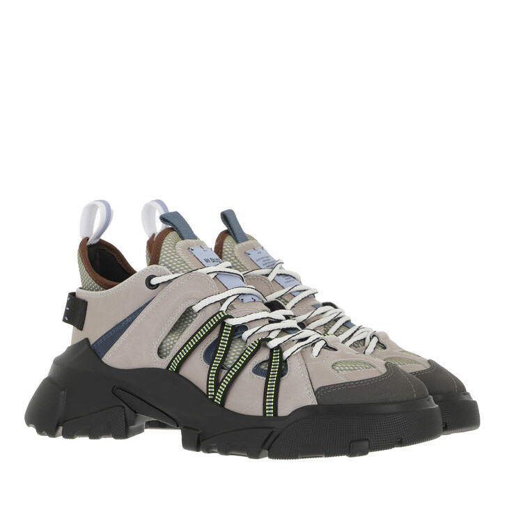 shoes, McQ, In8 Orbyt 2.0 Grey Mix