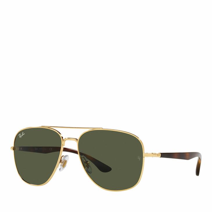 sunglasses, Ray-Ban, Unisex Sunglasses 0RB3683 Arista