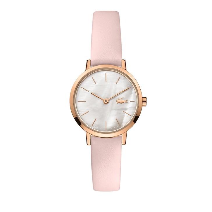 Uhr, Lacoste, MOON MINI Watch Rose