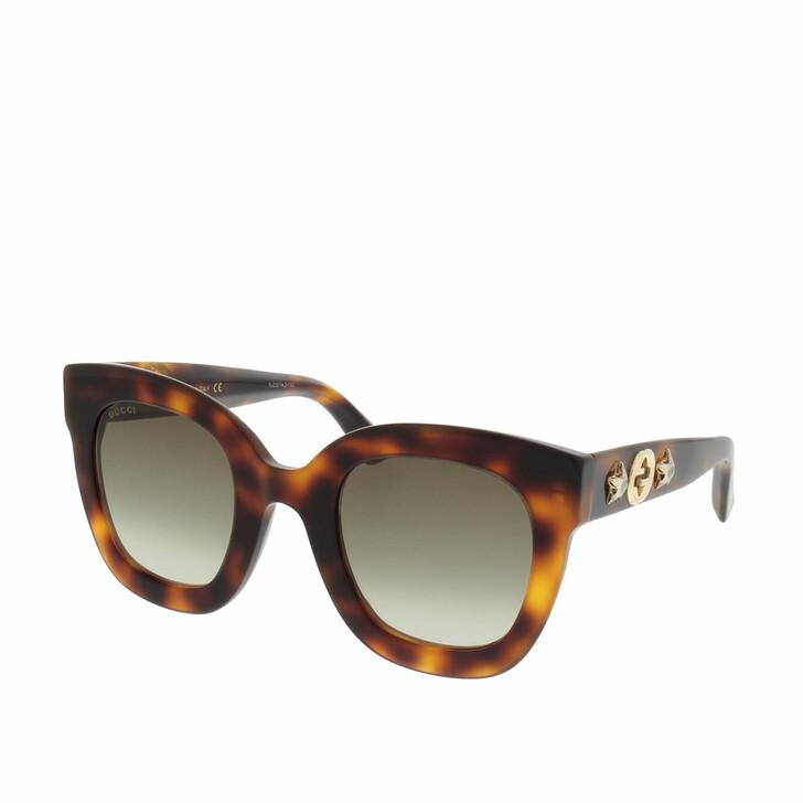 sunglasses, Gucci, GG0208S 49 003