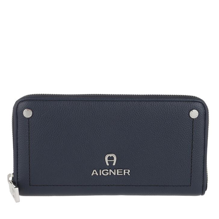 Geldbörse, AIGNER, Card Holder Ink