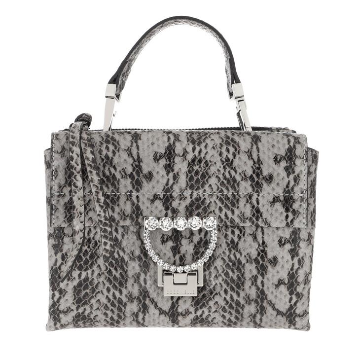 Handtasche, Coccinelle, Arlettis Viper Crossbody Bag Glass