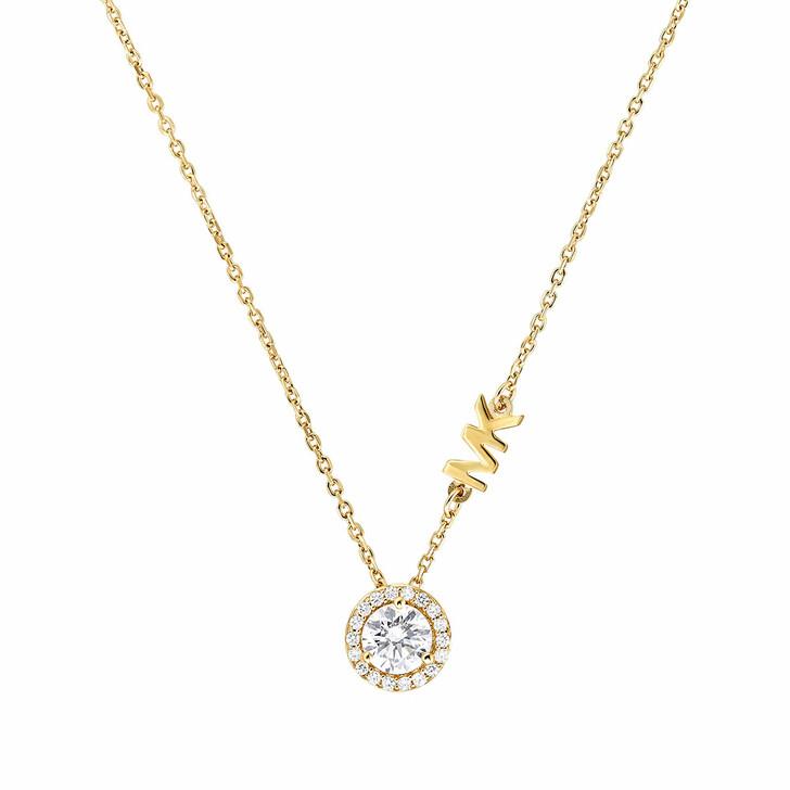 Kette, Michael Kors, MKC1208AN710 Premium Necklace Gold