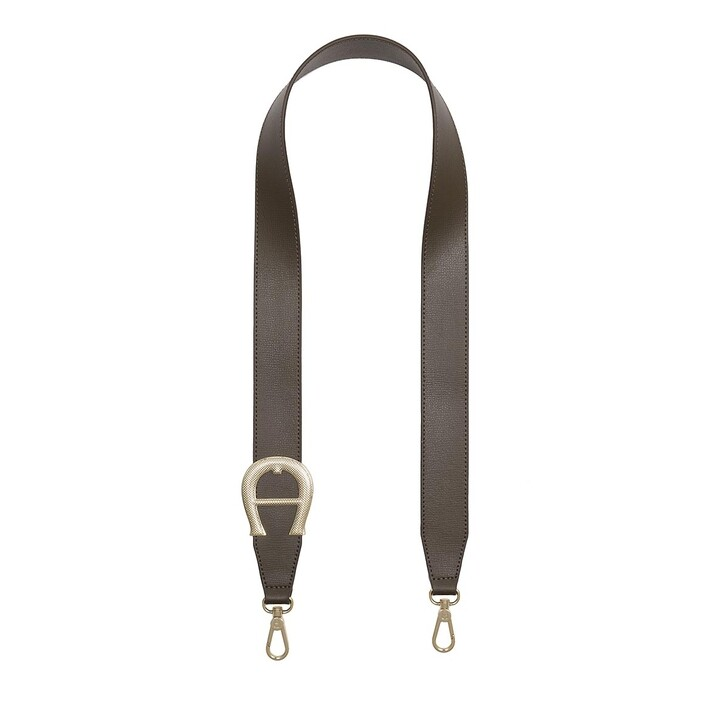 straps, AIGNER, Strap Country Green