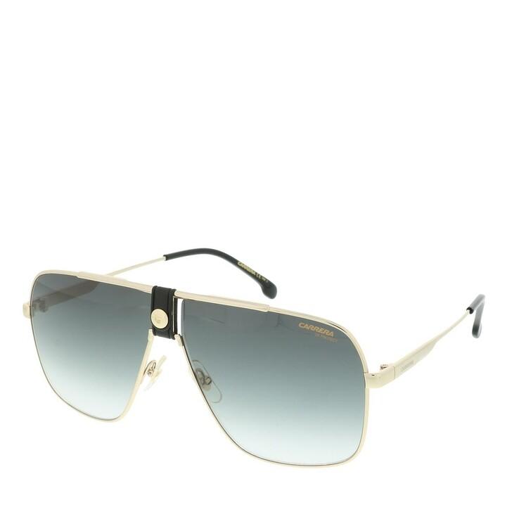 Sonnenbrille, Carrera, CARRERA 1018/S Black Gold