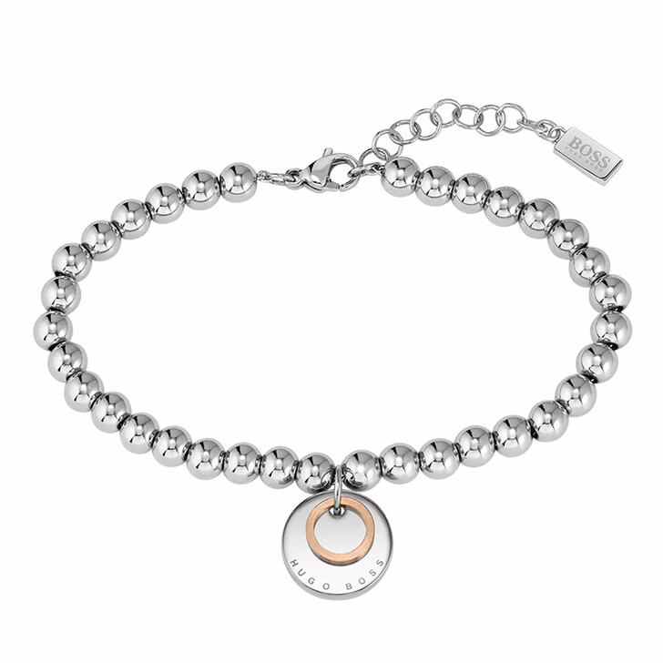 bracelets, Boss, Bracelet Bicolor