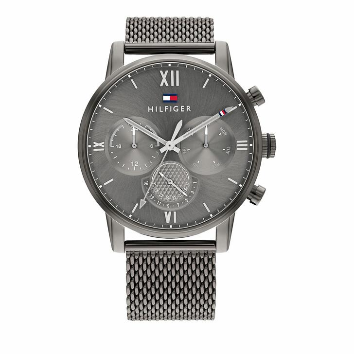 watches, Tommy Hilfiger, Watch Dress Grey